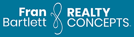 fran bartlett & Realty Concepts logo